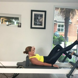 Reformer JUMP (without a Jumpboard!) - 50 mins
