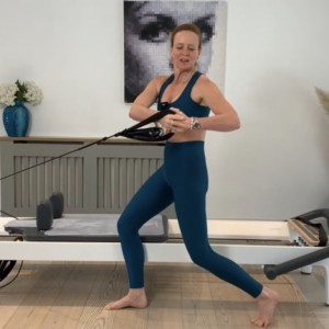 Reformer for weight training 50 mins NEW RELEASE