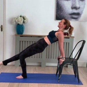 Chairlates High Intensity P2 - 30 mins NEW RELEASE