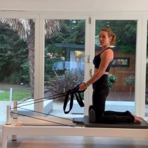 Reformer FLOW Class - 40 mins HAPPY NEW YEAR RELEASE!