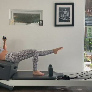 'Reformer Fix' - Power Core, Glutes and More! - 40 mins