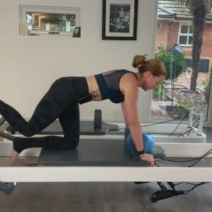 Reformer Jumpboard Class  - 40 min legs and glutes Edit