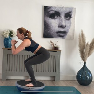 PHIT BOSU Balance and Control - 40 mins NEW RELEASE