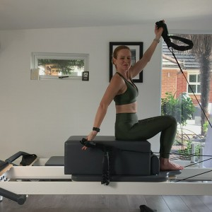 Return to Reformer and say hello to the longbox! - 55 mins