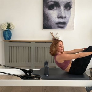 Return to Reformer and 'hello!' Jumpboards! - 53 min NEW RELEASE