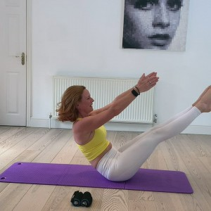 PHIT with a 'nod' to the Classical Mat - 30 mins
