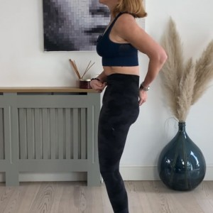 Welcome to Pilates Matwork PART 1 - 55 mins NEW RELEASE