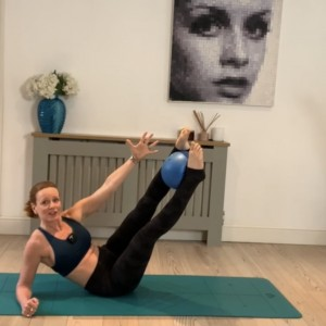 PHIT Full Body Workout with Overball - 30 mins NEW RELEASE