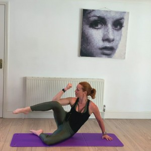 Abs and Arms SCULPT - 20 mins