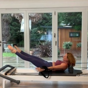 Ab Attack Reformer Flow - 25 mins NEW RELEASE