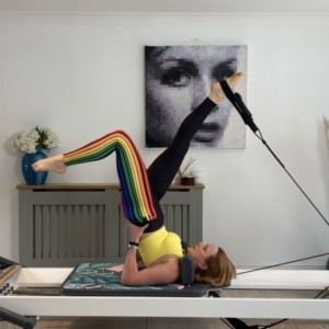 Unilateral Reformer Flow - 55 mins NEW RELEASE