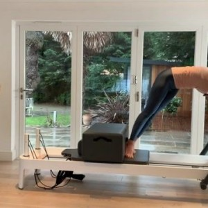 Lovely Lateral Lines Reformer Class - 50 mins NEW RELEASE