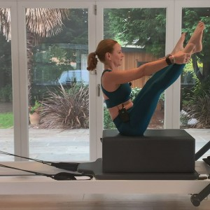 Classical Mat, on the Reformer! Part 1 - 40 mins