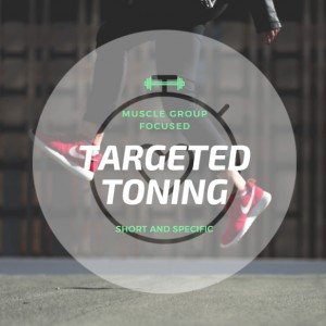 Targeted Toning Mini Sessions