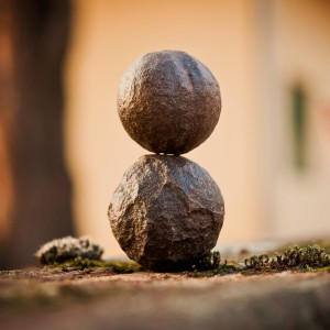 Finding Balance Through Connection to Nature